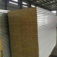 岩棉夹芯板具有哪些优点?