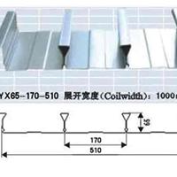 楼承板的优势是什么?