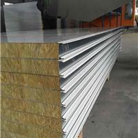 岩棉夹芯板在工业生产当中的保温功能