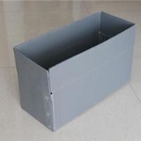 广州越秀定制高强度树脂板 白色实心钙塑板