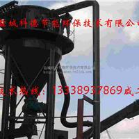 供应KDX码头固定式粉料负压吸泵气力卸船机