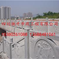 供应贵州六盘水CS-600铸造石栏杆 仿石栏杆