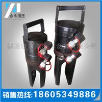 永杰钢筋套筒挤压机-电动液压泵维修保养