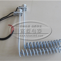 供应L型铁氟龙电热管