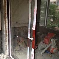 供应深圳铝合金推拉窗制作