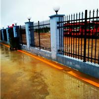 广东锌围墙生产深圳护栏栅栏栏杆厂家批发