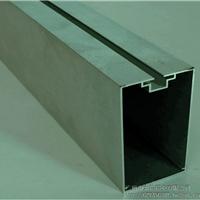 郑州高品质型材铝方通四方管