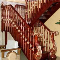 供应实木楼梯扶手 楼梯扶手实木 实木扶手