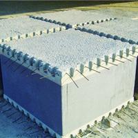 供应叠合箱开裂缝荷载极限承载力