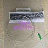电镀金刚石切割线 优质抗拉钢丝