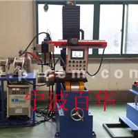 自动管道焊接机