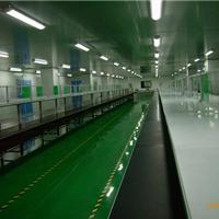 山东环氧防静电地坪能有效的消除防静电危害