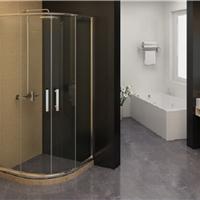 酒店工程款卫浴门 新款淋浴房