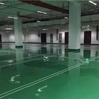 济南华彩地坪工程有限公司