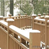 芜湖木塑厂家供应塑木地板、户外地板