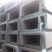 唐山槽钢硼合金槽钢
