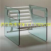 供应天津超宽钢化玻璃