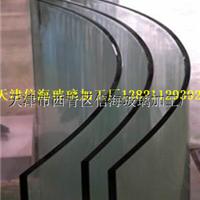供应天津热弯玻璃