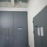 [轩源安匠]上海工业用钢质防火屏蔽门