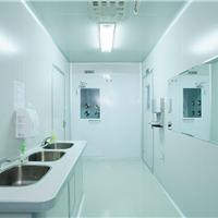 供应药品生产企业洁净厂房空气洁净度