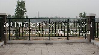 广东锌钢隔离护栏厂家|深圳隔离阳台批发
