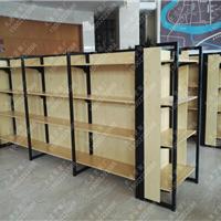 天津高档钢木超市货架便利店货架货架批发