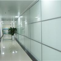 池州磨砂玻璃隔断|新款磨砂玻璃隔断代理商