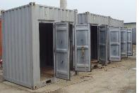 多开门集装箱用来仓储设备忠合全开门集装箱