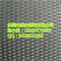 东莞鑫安厂家大量现货供应铝网 铝合金网