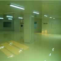 供应洁净厂房设计方案 厂房车间设计