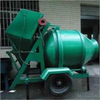 供应郑州广盛JZM750混凝土搅拌机
