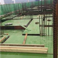 供应湖北盛世金光塑面建筑模板清水模板