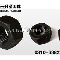 供应高强度螺母|8级|10级|12级|高强母厂家