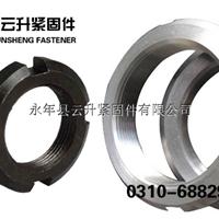 供应圆螺母|圆母|圆型螺母|圆形螺母|厂家