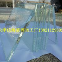 供应天津超白玻璃