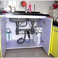 自贡净水器安装维修