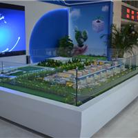 中山沙盘楼盘售楼规划模型制作厂