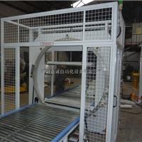 湖南石膏板缠绕膜包装机