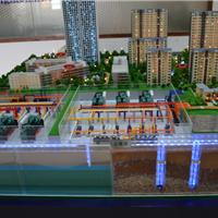 珠海售楼模型珠海工业模型找名筑