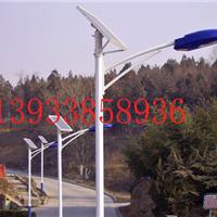 北京通州楷举光伏太阳能LED路灯生产厂家