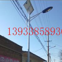 北京昌平楷举太阳能LED路灯生产厂家