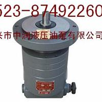 BBC-BY-2油泵