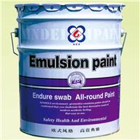 供应豪华型外墙乳胶漆