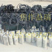供应镁锰合金牺牲阳极高电位牺牲阳极厂家