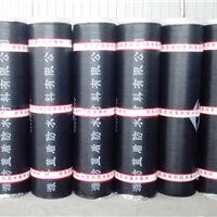 SBS防水卷材规格 施工方案 耐根穿刺