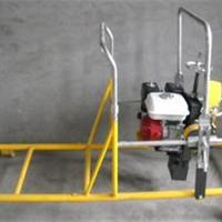 NM-4.0型内燃钢轨打磨机价格现货有图有真相