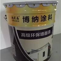 湖北内墙乳胶漆 武汉博纳涂建材厂