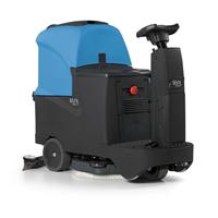 苏州新款驾驶式洗地机,紧凑型洗地机