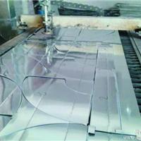 各种型号镀锌钢板剪切加工