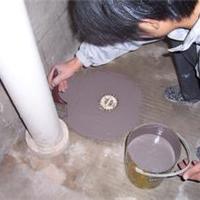 供应肇庆市富强锌铁瓦防锈补漏公司